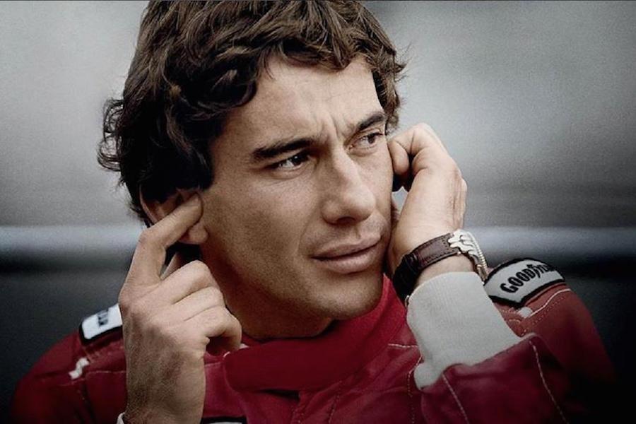 O Rey - Ricordando Ayrton Senna